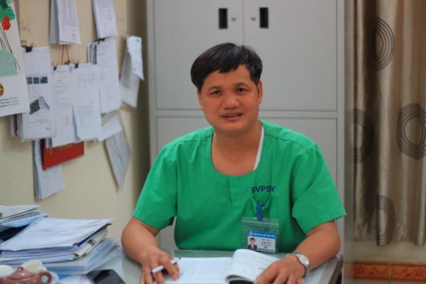 Bác sĩ Lê Minh Trác khuyên dùng nước tắm thảo dược Dr.papie cho bé