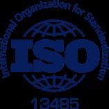 Dr Papie đạt chuẩn ISO 13483 về sản xuất Trang thiết bị y tế