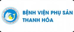 logo bệnh viện phụ sản thanh hóa
