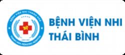 logo bệnh viện nhi thái bình
